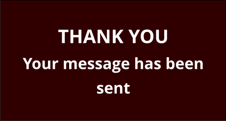 THANK YOUYour message has been sent